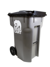 A/J Equipment introduces The Bear Cart